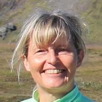Hanne Ingmer