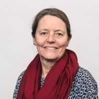Anne Holmen