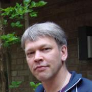 Thomas Vils Pedersen