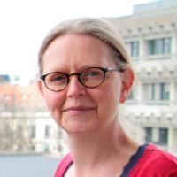 Anne Nørremølle