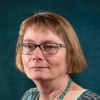 Susanne Kragskov Laupstad