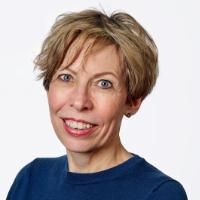 Birgitte Grundtvig Huber