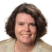 Anette Lundskov Eriksen